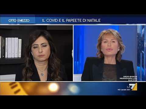 Cristina Scocchia:
