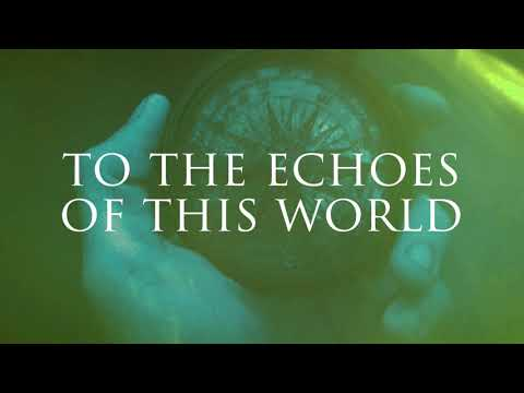 Ghosts of Atlantis - The Lost Compass   ( Official Lyric Video 2020)  | Black Lion Records