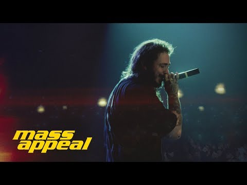 Post Malone is a Rockstar (The Documentary) | Mass Appeal (видео)