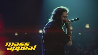 Video Post Malone is a Rockstar (Documentary) | Mass Appeal MP3, 3GP, MP4, WEBM, AVI, FLV Oktober 2018