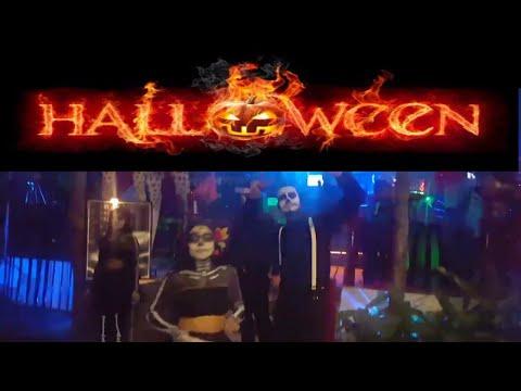 Halloween in Puerto Vallarta, Dia de Los Muertos