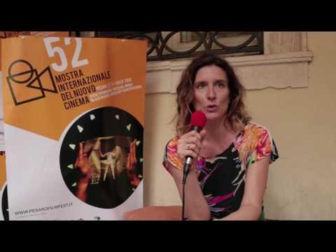 Intervista a Monica Stambrini - Queen Kong - #PesaroFF52