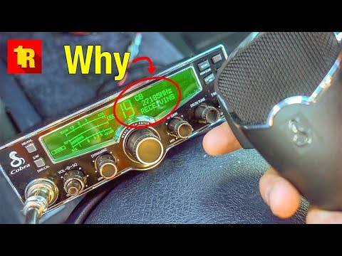 This Is Why CB RADIO IS DEAD!