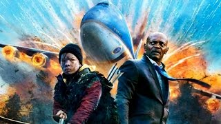 Nonton Big Game - Air Force One Attack Clip Film Subtitle Indonesia Streaming Movie Download