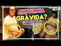 CHIQUINHA GRÁVIDA? | VOCÊ SABIA? | por Eugênia Silva