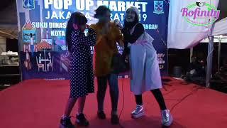 Video Bunga bunga cinta in pop up market MP3, 3GP, MP4, WEBM, AVI, FLV Juli 2019