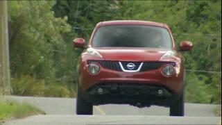Road Test: 2011 Nissan Juke