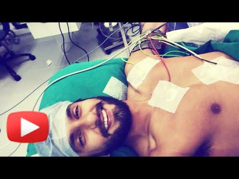 Ranveer Singh's Live Tweet Before Surgery   All Th