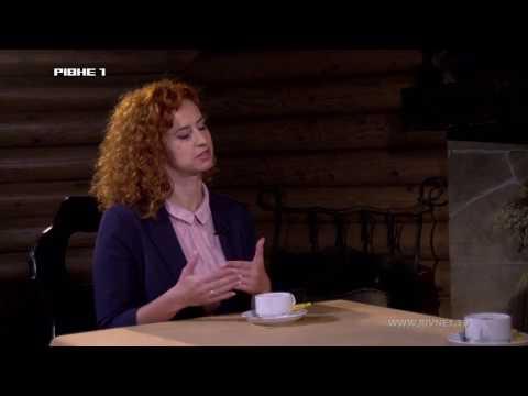 Гість програми Тет-а-тет: Жанна Касенюк - керівник відділу продажів на ТРК Рівне 1