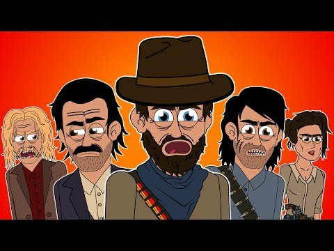 Red Dead Redemption 2 The Musical