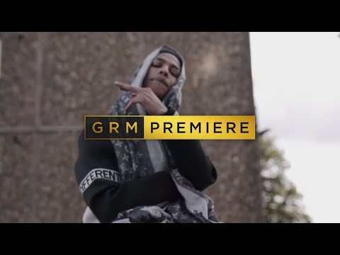 AJ – Bare Tings [Music Video] | GRM Daily