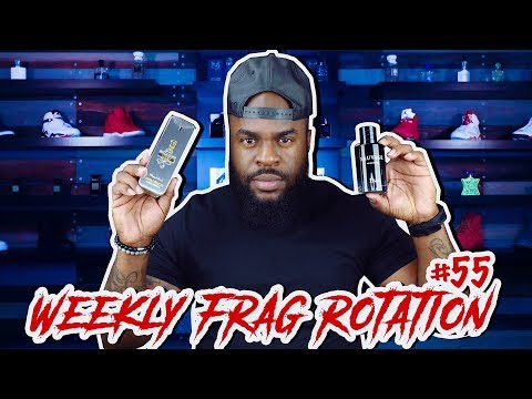 Beard oil - Weekly Fragrance Rotation #55  Top 7 Fragrance Picks (2019)