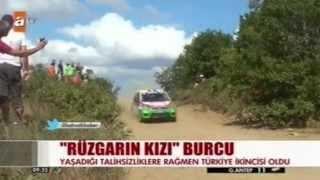 Burcu Burkut Erenkul - ATV - Kahvaltı Haberleri - 28.01.2014