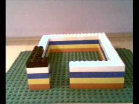 Create Your Own Lego House Design Your Own Home