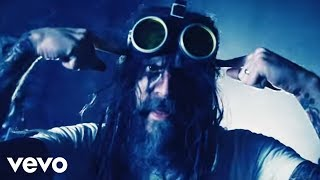 Rob Zombie - Well Everybody's F–king in a U.F.O (OFFICIAL MUSIC VIDEO)