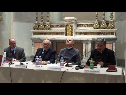 8/05/2017 Scuola della Cattedrale: riflessioni sul Vangelo secondo Luca