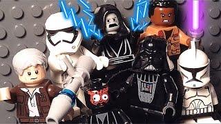 Video Lego Star Wars Special MP3, 3GP, MP4, WEBM, AVI, FLV Juli 2018