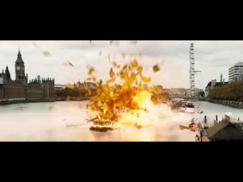 London Has Fallen (TV Spot 'Bloody Hell')