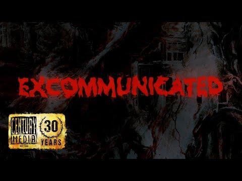 DEICIDE - Excommunicated (Lyric Video)