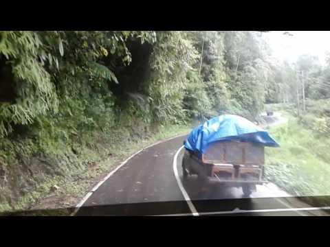 Download Video Jln Yg Mengerikan Lurah Barangin Sumbar