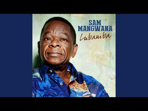 Lubamba online metal music video by SAM MANGWANA