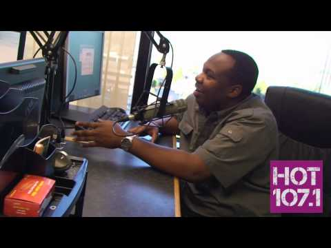 Comedian Roy Wood Jr. Interview