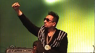The Full Metal Engineer brings you Jazzy B at the Chin Picnic in Toronto June 30'th, 2013.  I hope you been enjoying these full length bhangra concerts from the Toronto area since 2006