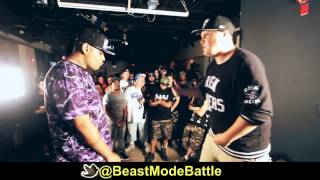 BeastMODE | Mac vs. JayyOhh
