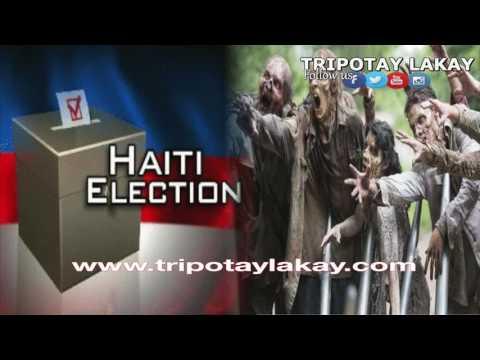 Reyaksyon pèp la sou dosye 498000 ZOMBI ki te al Vote nan Eleksyon an