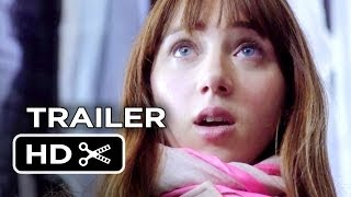 Nonton In Your Eyes Official Trailer 1  2014    Zoe Kazan  Joss Whedon Movie Hd Film Subtitle Indonesia Streaming Movie Download