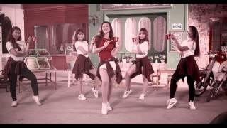 Shake The Rhythm (Phiên bản đặc biệt) - Đông Nhi, dong nhi, dong nhi ong cao thang, ca si dong nhi