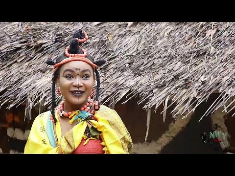Dance Of The Spirit Season 3&4 - 2016 Latest Nigerian Nollywood Movie