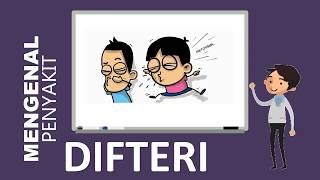 Download Video Mengenal Difteri dan Pencegahannya | waspadai kejadian luar biasa Difteri MP3 3GP MP4