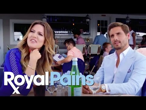 Royal Pains 6.13 (Preview)