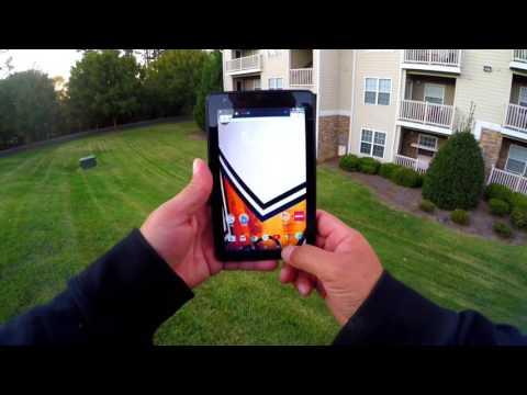 Tableta RCA Voyager - Súper económica $39.74