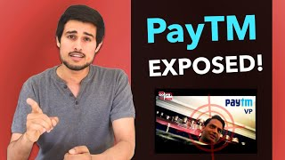 Video Truth behind PayTM by Dhruv Rathee | Cobrapost Operation 136 MP3, 3GP, MP4, WEBM, AVI, FLV Juli 2018