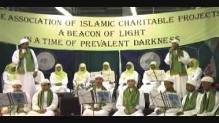 Nader Mohamed - (Spoken Word) Prophet Muhammad