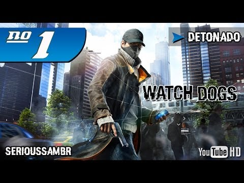 watch dogs xbox one 1080p