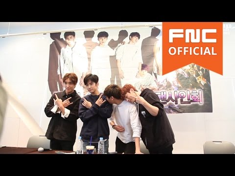 FTISLAND JAPAN BEST [ALL ABOUT] Fan Signing Event