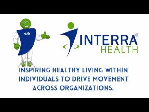 wellness program and onsite clinic services from Interra Health