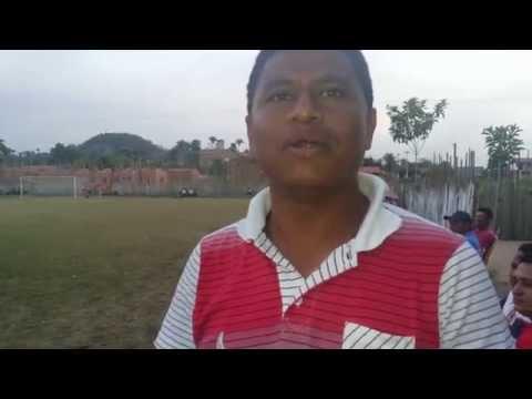 Vereador Wagno fala da 9ª Copa Rural de Cariri (Igarapé Grande)