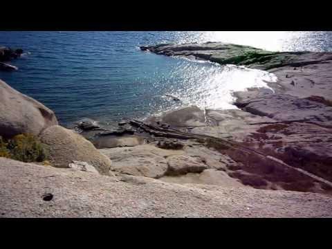 Punta Tegge(La Maddalena)