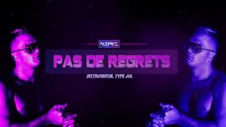 Video JUL - Pas de Regrets // Type Beat 2017 // Prod. by NLS Prod MP3, 3GP, MP4, WEBM, AVI, FLV September 2017