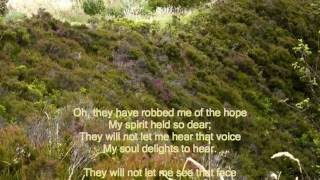 Oh, They Have Robbed Me Of The Hope a poem by Anne Brontë