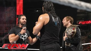 Nonton Dean Ambrose Celebrates His Wwe World Heavyweight Championship Victory  Raw  June 20  2016 Film Subtitle Indonesia Streaming Movie Download