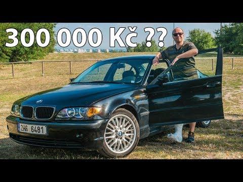 Kolik stojí dieselové BMW? #e46 #330d
