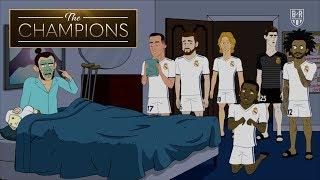 The Champions: Season 2, Episode 2