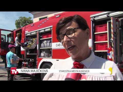 TVS: Regiony 15. 6. 2017