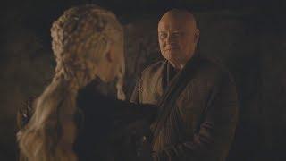 Hay tormenta en Rocadragón, y la noche es muy parecida al día que nació la que es ahora la madre de dragones y rompedora de cadenas. Daenerys ...