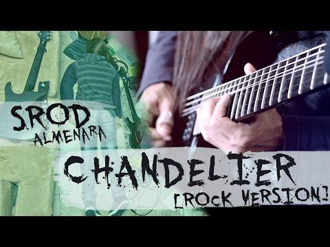 Chandelier Cover Rock - azontreasures.com